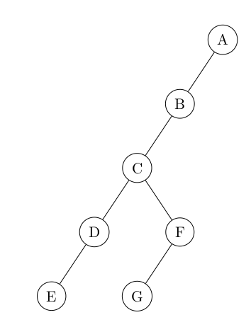Arbre question 18