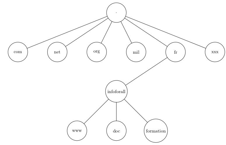 Structure complète